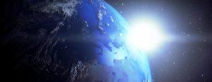 地球での転生